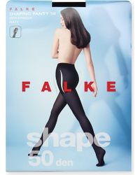 Falke - Shaping Panty 50 Denier Tights - Lyst