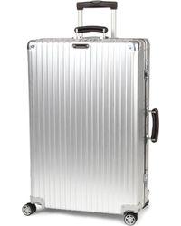 Rimowa - Classic Flight Four-wheel Suitcase 70cm - Lyst