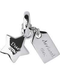 Links of London Mum-to-be Sterling Silver Charm