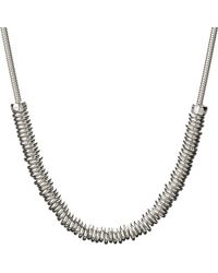 Links of London | Sweetie Sterling Silver Necklace | Lyst