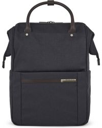 Briggs & Riley - Kinzie Street Framed Polyester Backpack - Lyst