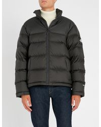 The North Face - 1992 Nuptse Shell And Down-blend Jacket - Lyst