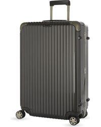 Rimowa - Limbo Four-wheel Suitcase 78cm - Lyst