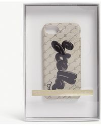 Stella McCartney - Stella Logo Iphone 7/8 Case - Lyst