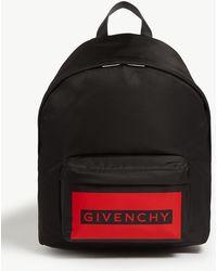 da29dc0a781 Men's Givenchy Backpacks - Lyst