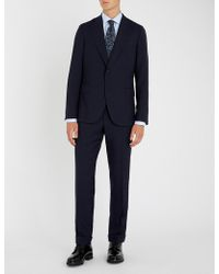 Oscar Jacobson - Ferry Regular-fit Cashmere Suit - Lyst