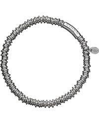Links of London | Sweetie Sterling Silver Bracelet | Lyst