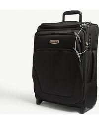 Samsonite - Spark Sng Eco Four-wheel Suitcase 82cm - Lyst