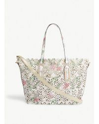 ALDO - Natural Casnovia Tote Bag - Lyst