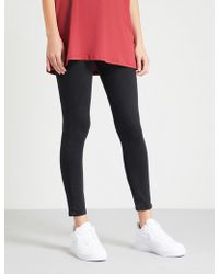 HERA - Mid-rise Slim-fit Skinny Jeans - Lyst