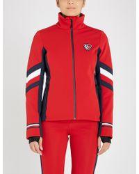 Tommy Hilfiger - X Rossignol Shell Ski Jacket - Lyst