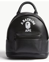 A Bathing Ape - University Day Backpack - Lyst
