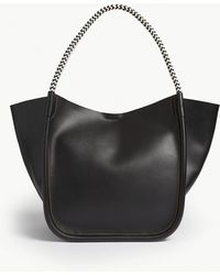232933e2c5a7 Lyst - Mulberry Tote Bag On Sale in Black