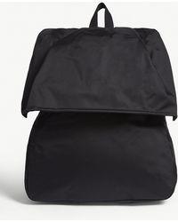 Raf Simons - Female Nylon Oversized Backpack - Lyst