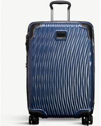 Tumi - Latitude Short Trip Packing Four-wheel Suitcase 68cm - Lyst