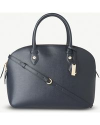 L.K.Bennett - Camilla Leather Tote - Lyst