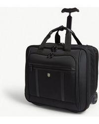 Victorinox - Werks Pro 2.0 Wheeled Briefcase - Lyst
