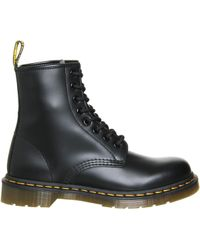 Dr. Martens - 1460 8-eye Leather Boots - Lyst