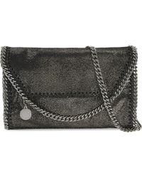 Stella McCartney - Falabella Drop Chain Cross-body Bag - Lyst