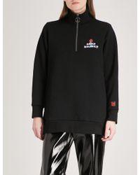 5cm - Stay Hungry Cotton-jersey Sweatshirt - Lyst