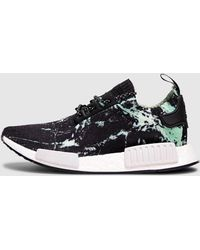 brand new 16b7e 9d124 adidas - Nmd R1 Pk Marble Sneaker - Lyst