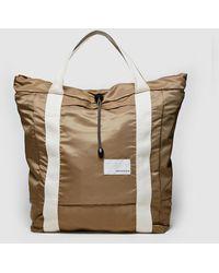 Nanamica - 2way Bag - Lyst