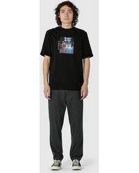 Axel Arigato - Paradaisu Geisha T-shirt - Lyst