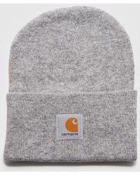 e71f32268fbee Carhartt WIP Short Watch Hat in Brown for Men - Lyst