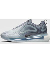 Lyst Nike Air Max 270 Sneakers in Gray for Men
