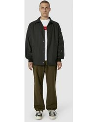 Sophnet - Panthers Coaches Jacket - Lyst