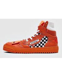 Off-White c/o Virgil Abloh - Low 3.0 Sneaker - Lyst