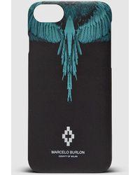 Marcelo Burlon - Wings Iphone 8 Cover - Lyst
