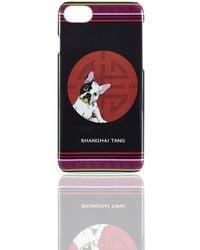 Shanghai Tang - Laki - Iphone Case 8 - Lyst