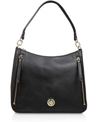 Anne Klein - Eclipse Hobo - Lyst