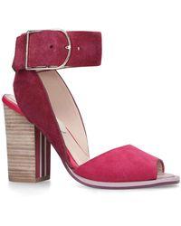 d87491bec Lyst - Women s Ted Baker Platform heels Online Sale