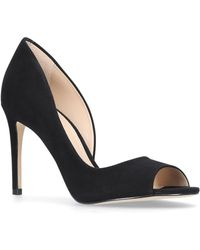 Carvela Kurt Geiger - Glaze In Black - Lyst