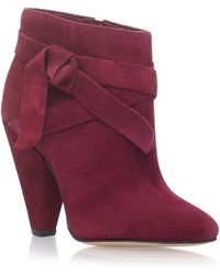 Nine West - Acesso High Heel Ankle Boots - Lyst