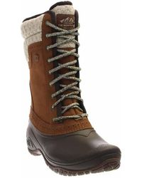 The North Face - Shellista 2 Mid - Lyst