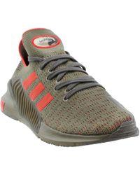 newest 57eb2 49088 adidas - Climacool 0217 Primeknit - Lyst
