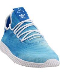 newest b7031 4f26a adidas - Pharrell Williams Hu Holi Tennis Hu - Lyst