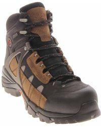 Timberland - Hyperion 6 Inch Alloy Toe Work Boots - Lyst