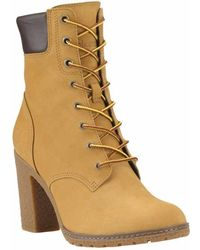 Timberland - Earthkeepers Glancy 6in - Lyst