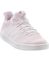 24163d1cee80 Lyst - Nike Women s Flex Adapt Tr Training Sneakers From Finish Line