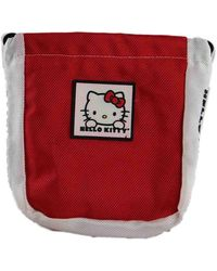 Disney - Hello Kitty Golf Ball And Tee Pouch - Lyst