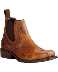 Ariat - Midtown Rambler Boot - Lyst