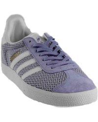 huge discount 3bc0b f5c67 adidas - Gazelle - Lyst