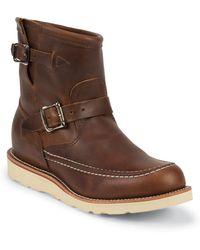 Chippewa Boots - Elsmere - Lyst