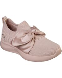 Bobs Sport Squad 2 Bow Beauty Pink
