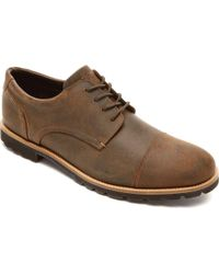 Rockport - Channer Oxford - Lyst