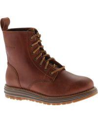 "Cole Haan - Lockridge Grand 6"" Waterproof Lace Up Boot - Lyst"